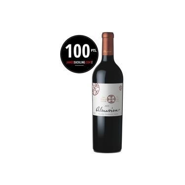 Vinho Tinto Almaviva Chile Concha y Toro 2015 750 ml Cabernet Franc,Cabernet Sauvignon,Carménère,Petit Verdot