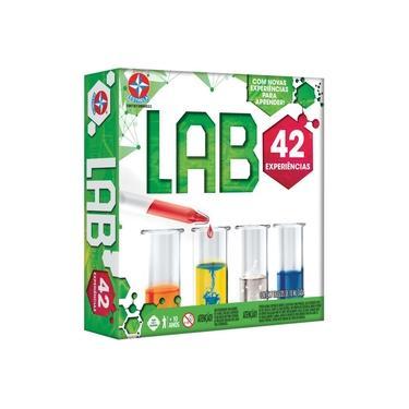 Jogo Diverso LAB 42