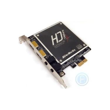 Placa de Captura PCI-E Avermedia C985E Live Gamer HD 2 1080p