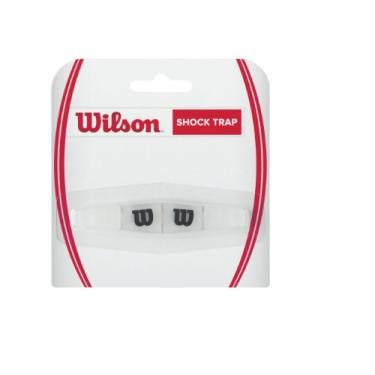 Antivibrador Shock Trap Pt, Wilson