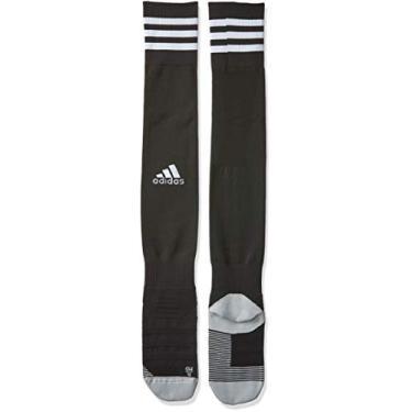Meião Adidas Aditop - Preto - 40-42