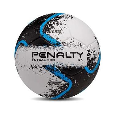 Bola de Futsal RX 500 R2 Ultrafusion BC-AZ-PT Penalty 5482f598aec71