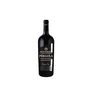 Vinho Pérgola Tinto Seco 1 L - Nacional