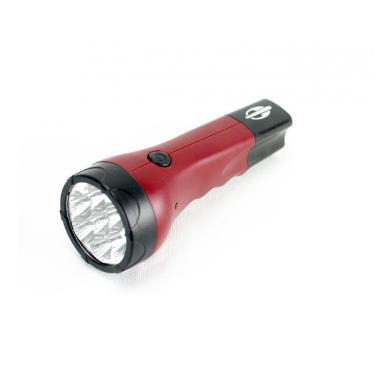 Lanterna Charger II - Mormaii - Vinho