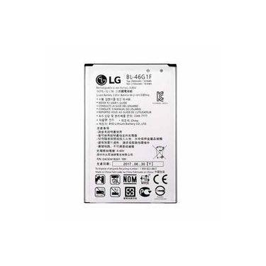 Bateria Para Celular Lg K10 2017 M250ds M250 3.85v 2700mah Bl-46g1f Primeira Linha