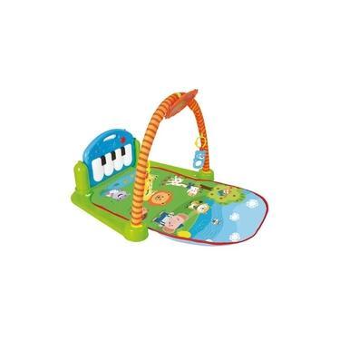 Imagem de Ginásio De Atividades Bebê Com Piano Musical Buba