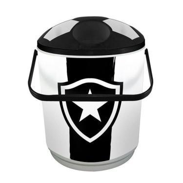 5258790f06 Coolerball Botafogo 12 Latas unisex