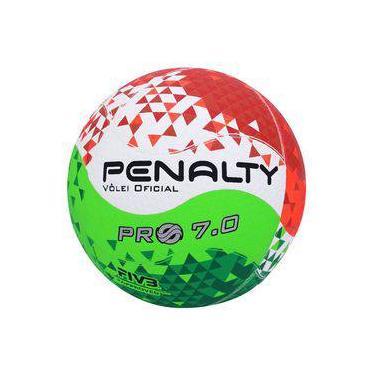 Bola Penalty Volei 7.0 Pro Viii Bc-lj-vd T -u 8afe167261aa5