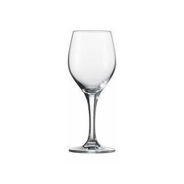 Taça De Vinho Branco Schott Zwiesel Mondial 250 Ml 6 Peças