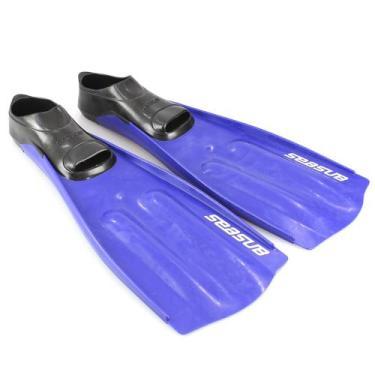 Nadadeira de Mergulho Seasub (Par)