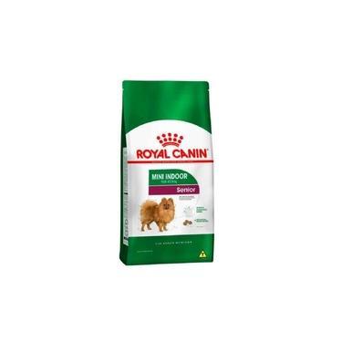Royal Canin Mini Indoor Senior 7,5 Kg