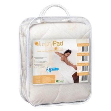 Imagem de Protetor Impermeável para Colchão Luxury Pad Ultra Proteção - Copespuma