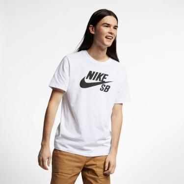 Camiseta Nike SB Dri-Fit Logo Masculina