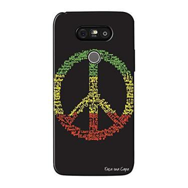 Capa Personalizada para LG G5/G5 SE Peace - AT04