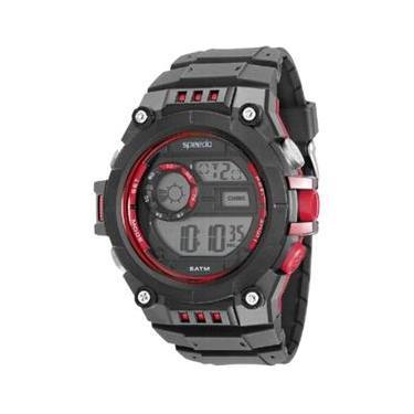 c6a655b7955 Relógio masculino esportivo digital speedo 81134G0EVNP2