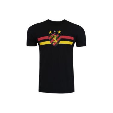 521714bcb0fb Camisas de Times de Futebol Casuais Sport Recife | Esporte e Lazer ...
