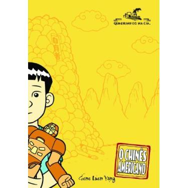 O Chinês Americano - Yang, Gene Luen - 9788535914498
