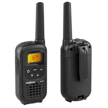 Rádio Comunicador Intelbras RC4002