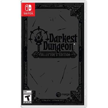 Darkest Dungeon: Collector's Edition Console - Nintendo Switch