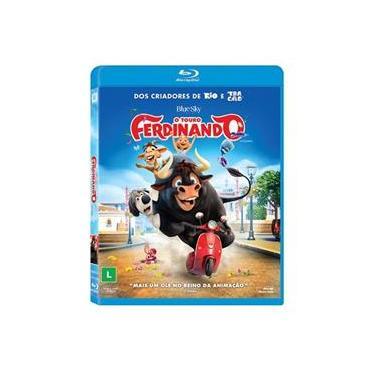 Imagem de Blu-ray - O Touro Ferdinando