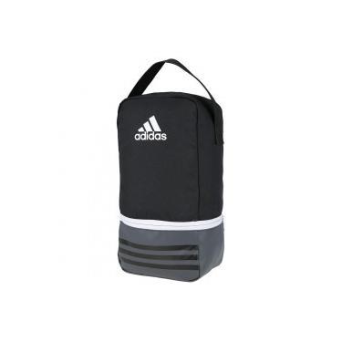 5ad5cfe455 Porta-Chuteira adidas Tiro - PRETO CINZA ESC adidas