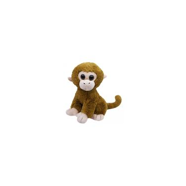 Imagem de Macaco Pelúcia Marrom Sentado 31 Cm - Fofytoys