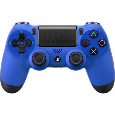 Controle Playstation 4 Ps4 - Original - Azul