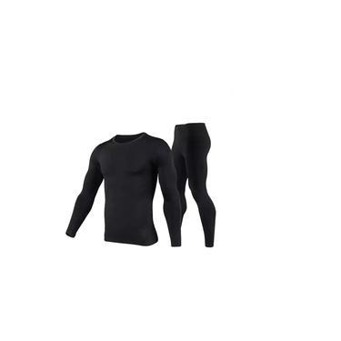 Conjunto Calça + Blusa Térmica Segunda Pele Proteção Uv50 !