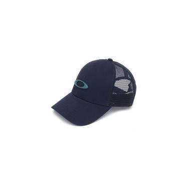 Boné Oakley Trucker Hat Ellipse