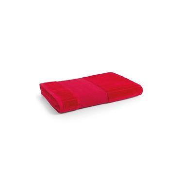 Imagem de Toalha de Rosto Para Bordar Bella - Vermelha 2900 - Döhler