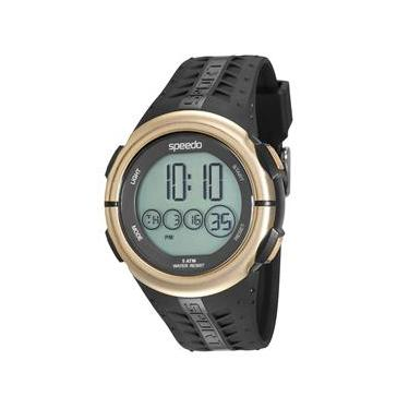 19b09087f00 Relógio Masculino Digital Speedo 81144G0EVNP1 - Preto