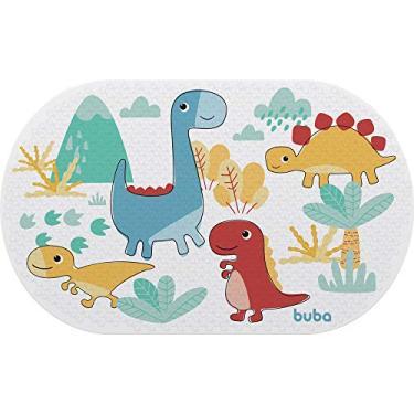 Imagem de Tapete Para Banho Dino, BUBA, Colorido