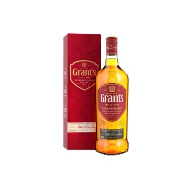 Whisky Grants Triple Wood 1L