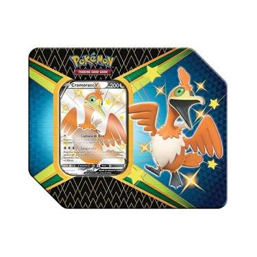 Imagem de Jogo de Cartas Pokemon Destinos Brilhantes