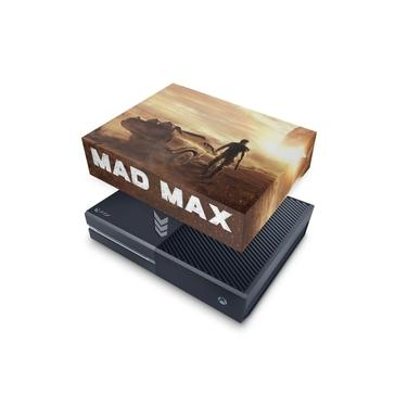Capa Anti Poeira para Xbox One Fat - Mad Max