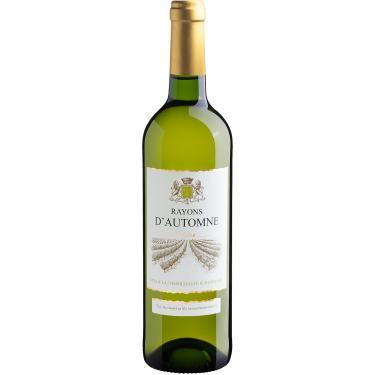 Vinho Branco -  Rayons D' Automne Blanc 2019  - Europeu Domaine du Père Guillot