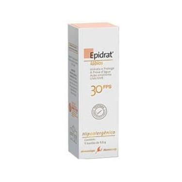 Imagem de Hidratante Labial Epidrat Fps 30 5,5G