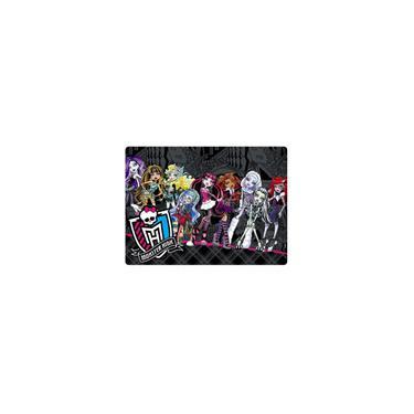 Imagem de Quebra-Cabeça - Monster High Turma Toda - 100 Peças - Mattel