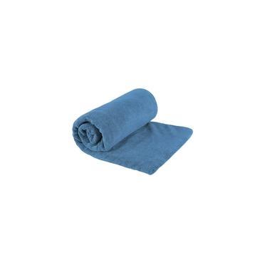 Toalha ultra absorvente da Sea to Summit, ideal para qualquer tipo de atividade Tek Towel Small P