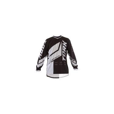 Camisa Motocross Pro Tork Factory Edition Preto M