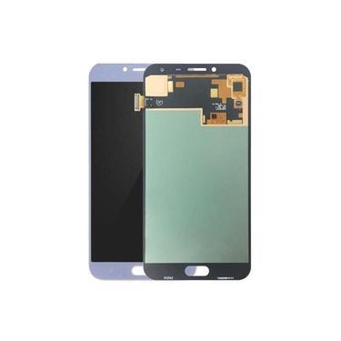 Frontal Tela Touch Display Oled J4 J400 J400H J400F Topazio