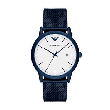3af1ed6866b Relógio de Pulso R  1.691 a R  3.950 Emporio Armani