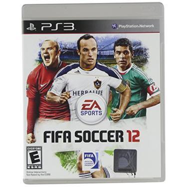 Fifa Soccer 12 (???) - PS3