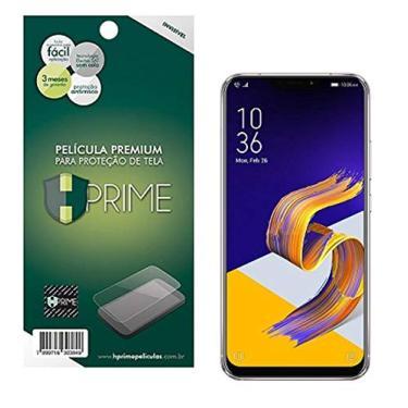 Pelicula Fosca para Asus ZenFone 5 ZE620KL/5Z ZS620KL, HPrime, Película Protetora de Tela para Celular, Transparente