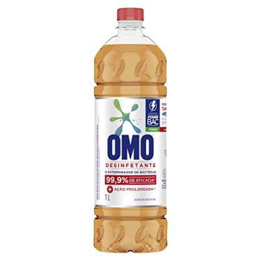 Desinfetante Omo Líquido 1L