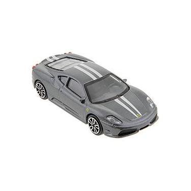 Ferrari Race   Play Escala 1 43 Cinza - Burago 4d17c2a0b6c