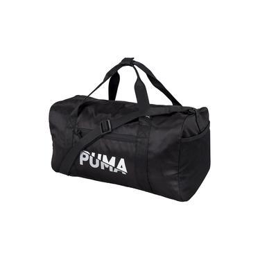 Mala Puma Core Base Sports - Preto