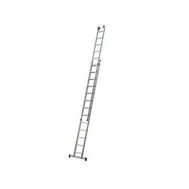 Escada Alumínio Pintor Extens 13X2 Degraus