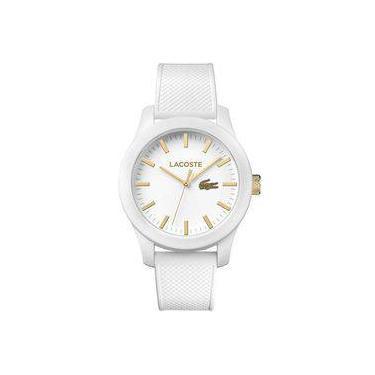 Relógio de Pulso R  400 a R  1.684 Lacoste   Joalheria   Comparar ... 4587f5a391