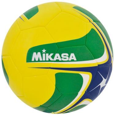 0f0778876d Bola Futebol Campo SCE501 BGY Mikasa - amarelo verde azul